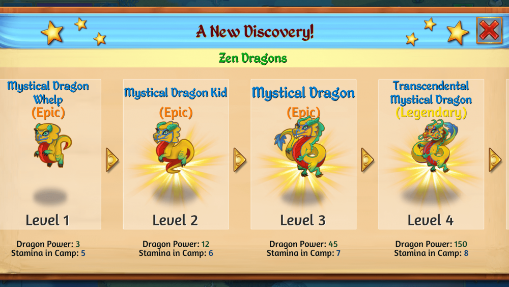 merge dragons all dragons