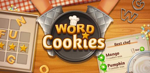 word cookies puzzle games